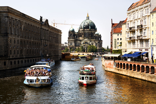 Loucos por Berlim responde: 10 dúvidas de turistas!